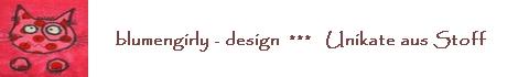 Blumengirly Design